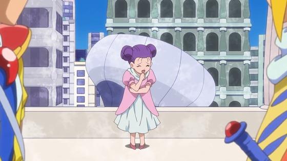 魔神英雄伝ワタル 七魂の龍神丸 第2話 感想 00054