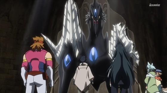 ガンダムビルドダイバーズReRISE 第17話 感想 00267