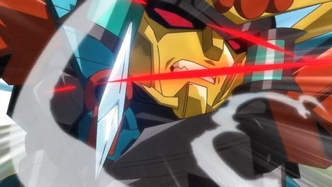 魔神英雄伝ワタル 七魂の龍神丸 第4話 最終回 感想 00179