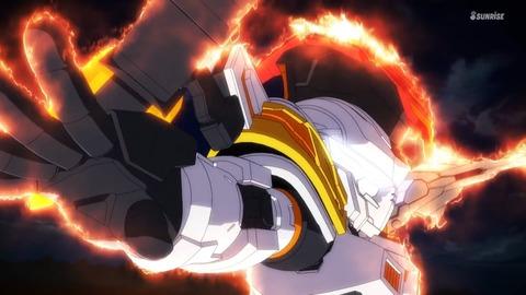 SDガンダムワールドヒーローズ 第13話 感想 0704