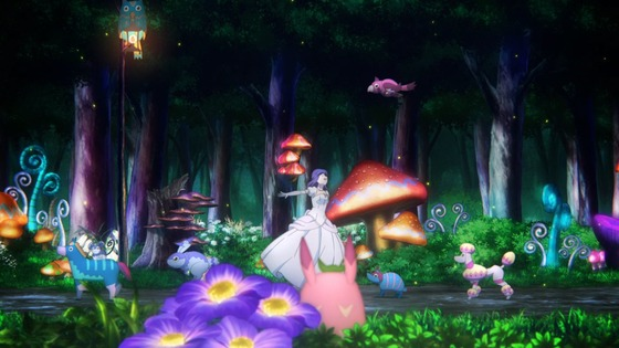 Fate stay night HF 第2章 感想 03158