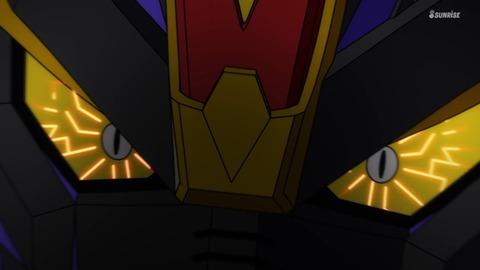 SDガンダムワールドヒーローズ 第22話 感想 310