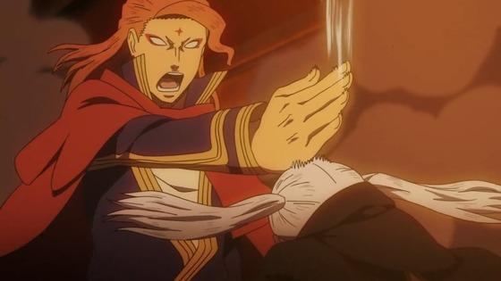 """『ブラッククローバー 第22話 感想』""""恥ずべきは""""熱血指導がフエゴレオンの魔法だ!"""