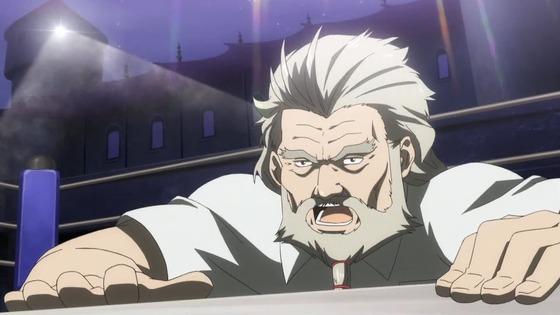 旗揚!けものみち 第12話 感想【最終回】00274