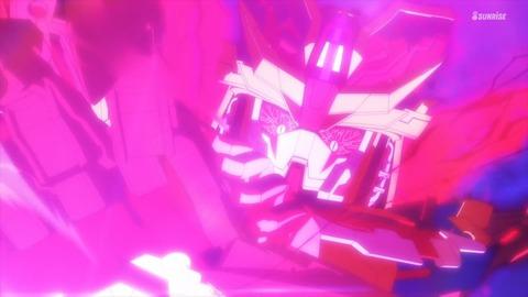 SDガンダムワールドヒーローズ 第24話 最終回 感想 192