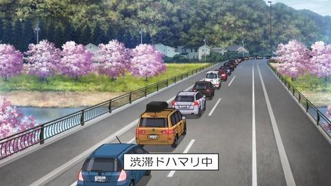 ゆるキャン 2期 第10話 感想 390
