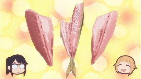 放課後ていぼう日誌 第10話 感想 00838