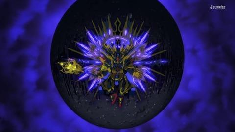 SDガンダムワールドヒーローズ 第23話 感想 740