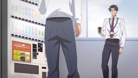 じみへんっ!! 第3話 感想 205
