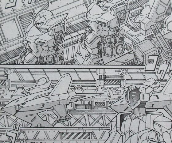 スーパーロボット大戦OG RoA BAD BEAT BUNKER 6巻 感想 00038