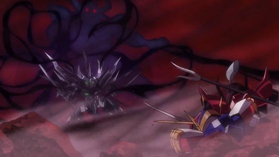 魔神英雄伝ワタル 七魂の龍神丸 第1話 感想 00108