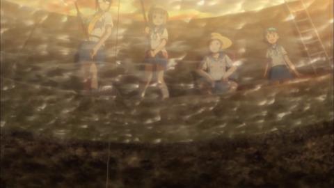 放課後ていぼう日誌 第10話 感想 00616