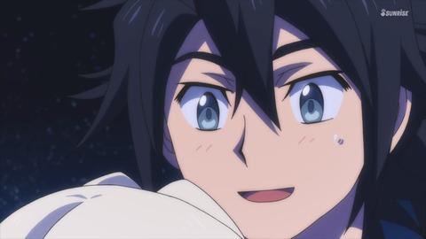 ガンダムビルドダイバーズReRISE 第19話 感想 00620