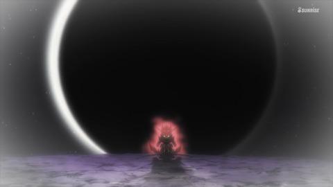 SDガンダムワールドヒーローズ 第23話 感想 240
