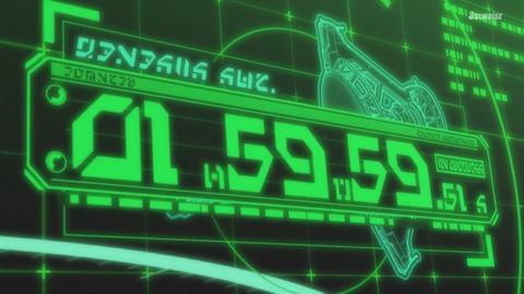 SDガンダムワールドヒーローズ 第15話 感想 525