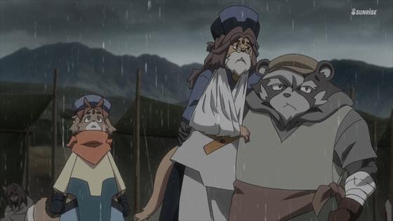 ガンダムビルドダイバーズ ReRISE 第12話 感想 00865