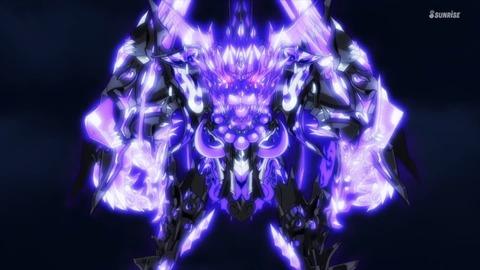 SDガンダムワールドヒーローズ 第24話 最終回 感想 282