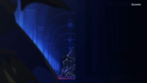 SDガンダムワールドヒーローズ 第17話 感想 294