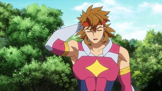 ガンダムビルドダイバーズReRISE 16話 感想 00098
