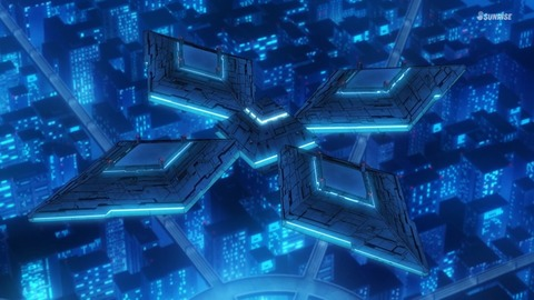 SDガンダムワールドヒーローズ 第15話 感想 227