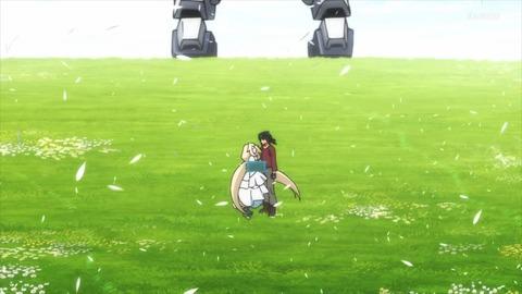ガンダムビルドダイバーズReRISE 第19話 感想 00821