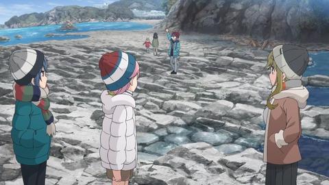 ゆるキャン 2期 第12話 感想 517