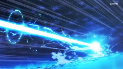 SDガンダムワールドヒーローズ 第24話 最終回 感想 264