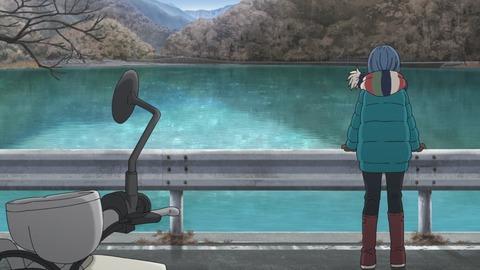 ゆるキャン 2期 第8話 感想 436