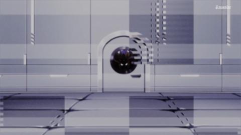 SDガンダムワールドヒーローズ 第9話 感想 ネタバレ 097