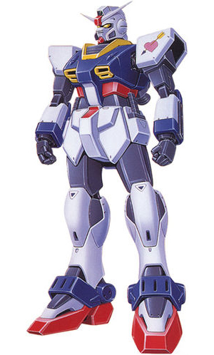RX78XX_Front