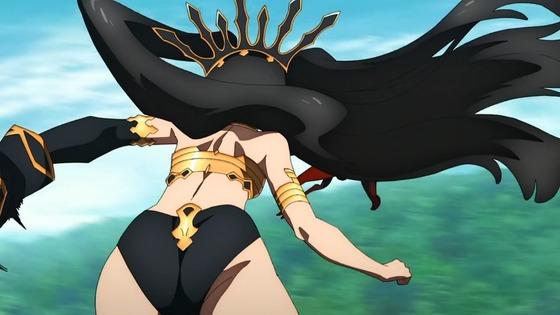 FGO 絶対魔獣戦線バビロニア 第16話 感想 00258