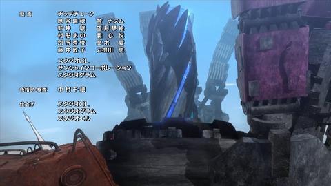 デカダンス 第1話 感想 01191