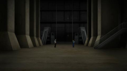 ゲッターロボ アーク 第13話 最終回 感想 097