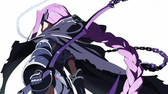 FGO 絶対魔獣戦線バビロニア 第12話 感想 00601