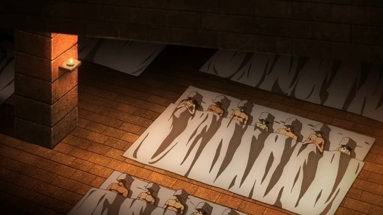 FGO 絶対魔獣戦線バビロニア 第12話 感想 00135