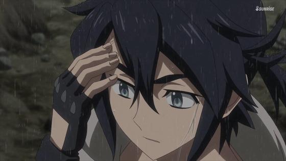ガンダムビルドダイバーズ ReRISE 第12話 感想 00880