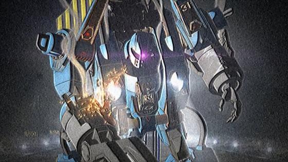 """『ガンダム THE ORIGIN 第4話 感想』""""二人のシャア""""ド迫力モビルワーカー戦!"""