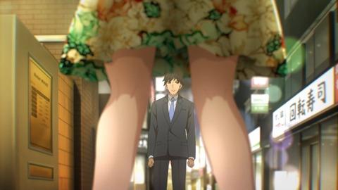 じみへんっ!! 第8話 最終回 感想 137