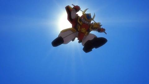 魔神英雄伝ワタル 七魂の龍神丸 第4話 最終回 感想 00313