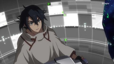 ガンダムビルドダイバーズReRISE 第24話 感想 00812