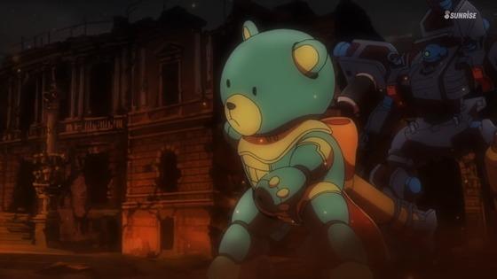 ガンダムビルドダイバーズReRISE 第9話 感想 00296