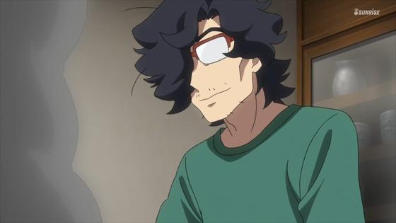 ガンダムビルドダイバーズReRISE 第9話 感想 00088