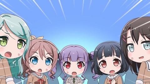 BanG Dream!ガルパピコ大盛 第26話 感想 072