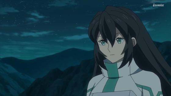 ガンダムビルドダイバーズReRISE 第10話 感想 00632