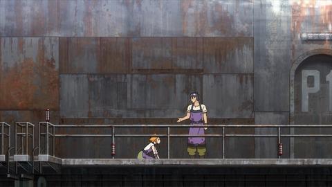 デカダンス 第2話 感想 00826