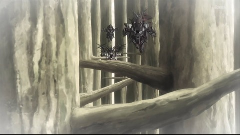 SDガンダムワールドヒーローズ 第11話 感想 141