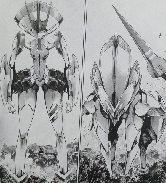 ダーリン・イン・ザ・フランキス 7巻 感想 00064