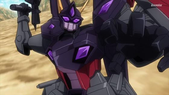ガンダムビルドダイバーズReRISE 第15話 感想 00462