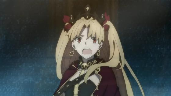 FGO 絶対魔獣戦線バビロニア 第17話 感想 00031