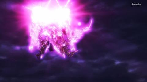SDガンダムワールドヒーローズ 第24話 最終回 感想 061